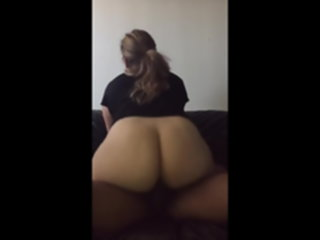 Phat Booty Asian Twerking on Dick. Hot Pawg Cowgirl Compilat booty